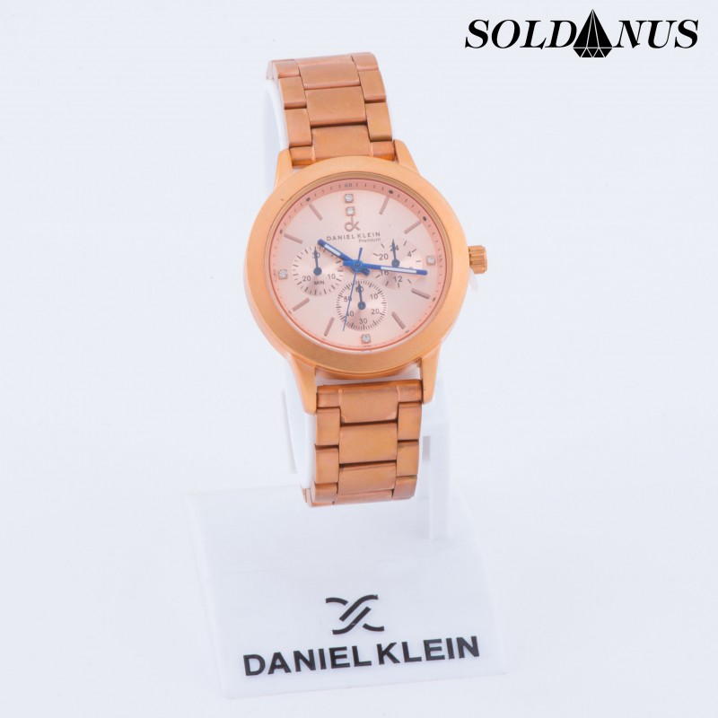 Daniel Klein dámske hodinky