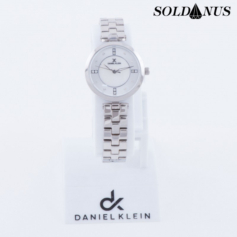 Daniel Klein dámske elegantné hodinky