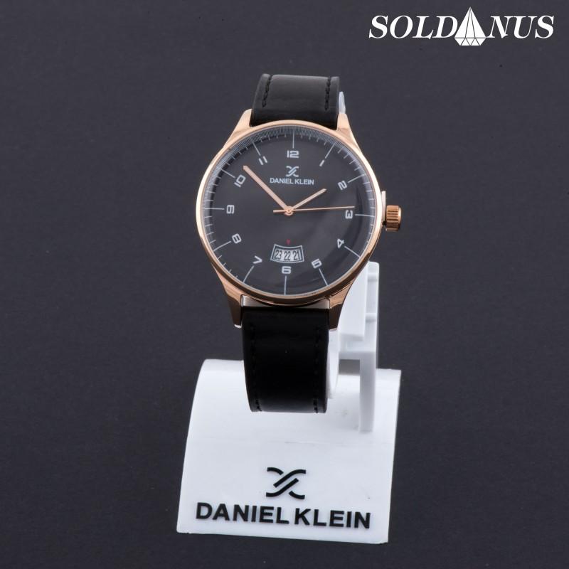 Daniel Klein hodinky