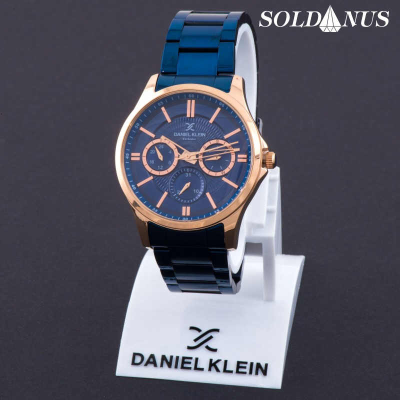 Daniel Klein pánske hodinky