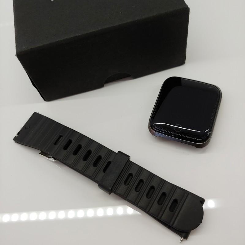 SMART WATCH Bracelet - Black